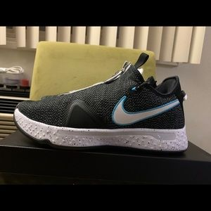 Nike PG 4 Heather Basketball  Shoes Size 11.5 New